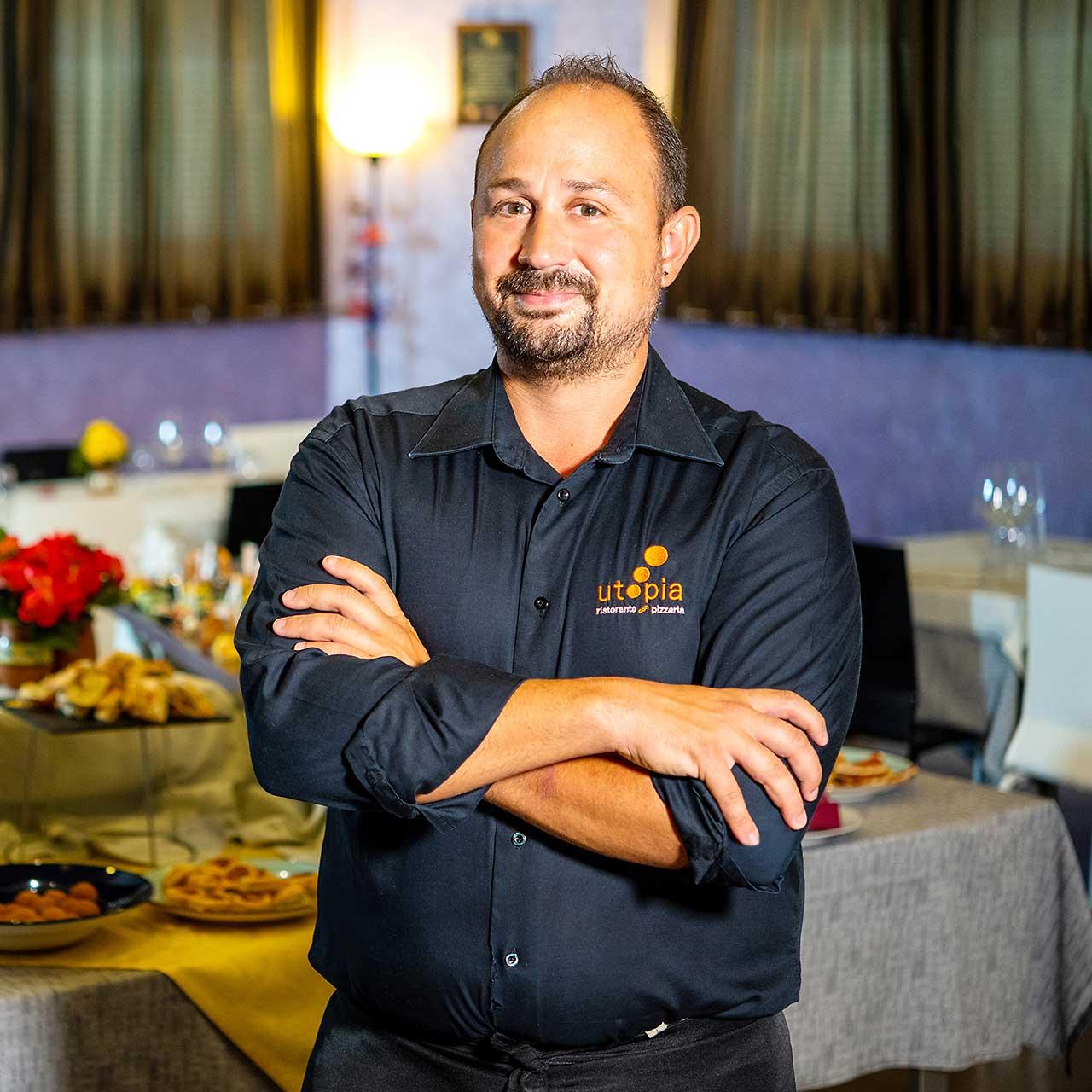 ristorante-utopia-pesce-pizzeria-padova-andrea-grassi-executive-chef