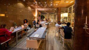 Ristorante di pesce a Padova: un luogo elegante e raffinato dove cenare e pranzare di gusto a Vigonza in provincia di Padova. Ampio, spazioso e sicuro
