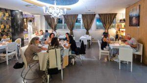 Ristorante di pesce a Padova: un luogo elegante e raffinato dove cenare e pranzare di gusto a Vigonza in provincia di Padova