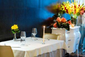 Ristorante di Pesce a Padova: Utopia. Assaggia raffinati piatti di pesce. Ristorante consegna a domicilio a Padova. Solo piatti raffinati di pesce