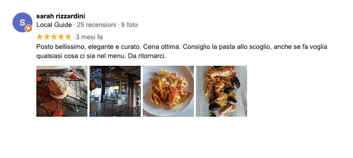 Ristorante di Pesce Utopia. Tutte le recensioni, il ristorante consegna domicilio padova. Solo recensioni positive