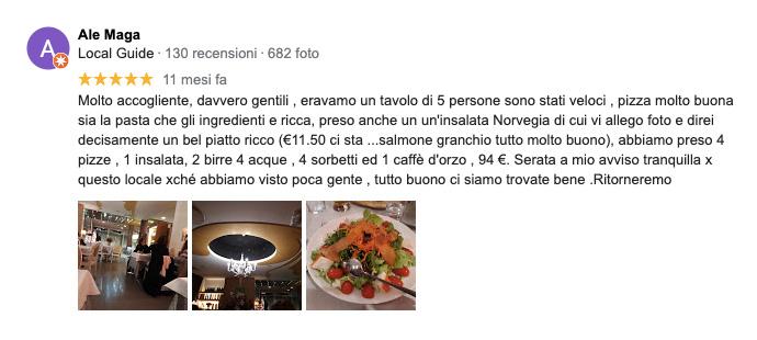 Ristorante di Pesce Utopia. Tutte le recensioni, il ristorante consegna domicilio padova. Le recensioni di chi ha già pranzato e cenato.