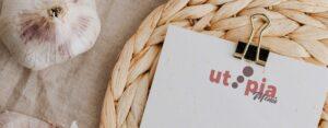 ristorante consegna a domicilio a Padova: Utopia porta piatti di pesce raffinati e gustosi a casa tua. Ordina comodamente: consulta il Menù a domicilio e chiama