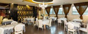 Ristorante di Pesce Utopia a Padova, ampio ristorante consegna domicilio padova e provincia. Raffinati piatti di pesce