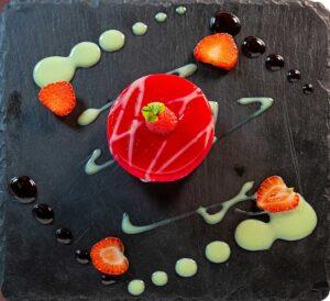 ristorante consegna a domicilio a Padova: Utopia porta piatti di pesce raffinati e gustosi a casa tua. Ordina comodamente: vedi il Menù a domicilio e chiama.